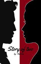 Příběh dvou by fidoorka