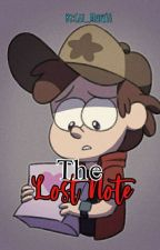 The Lost Note:[Dipper P.& Tu] by Cat_Meow14