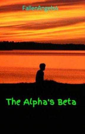 The Alpha's Beta by FallenAngels4