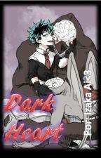Dark Heart (Boku no Hero Academia) by IzakaAi