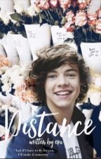 distance ➸ larry by bttmcurly