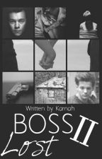 Boss II Lost by Karnah