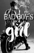 The Bad Boy's Favorite Girl by harryha