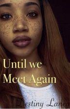 Until we meet again (Complete) by Dlaney17