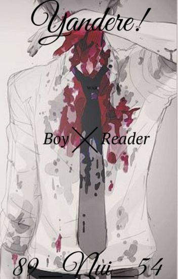 Yandere x Reader (1)