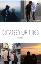 got7teen writings | got7 & seventeen by sonagi-