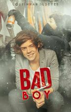 Bad Boy《Larry Stylinson》 by LostinHaroldEyes