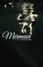 Mermaid | e.c by NirvanaEatsFudge