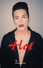 Hot by Scomichescott