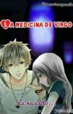 La medicina de virgo by marianaycamila