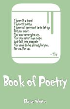 Book of Poetry by ElaineWhite
