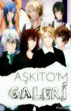 Aşkito-m Galeri  by Blue_Gzm