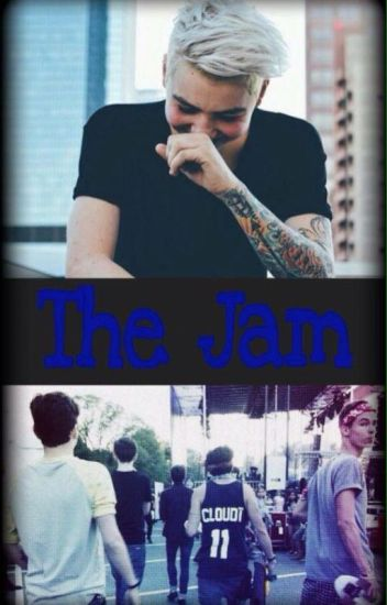 The Jam|| Sam Pottorff