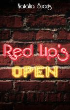 Red Lip's by Nah_suaris