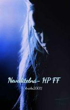 Neviditelná- HP FF by Aninka2001