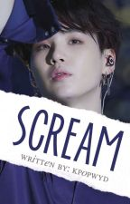 scream | jikook by kpopwyd
