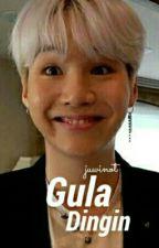 ❝ Gula Dingin ❞ - yoongi by jinapple-