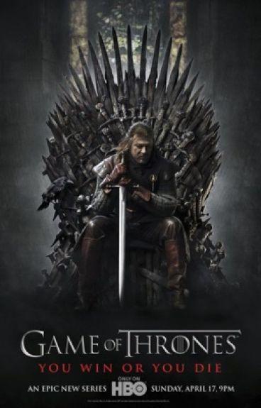 Game of thrones (Jon Nieve y tú)