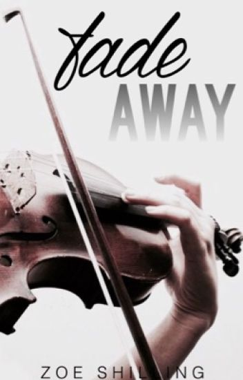 Fade Away ↠ Paul Lahote
