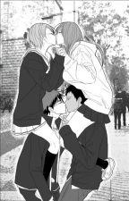 YURI & YAOI ONE SHOTS by krido2