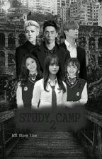 [END] STUDY CAMP 2 by limace97
