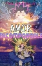 Amor Incomparable (Puzzleshipping) by Nina_The_Killer_xD