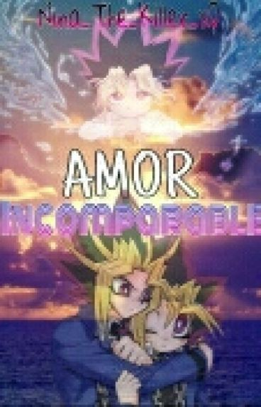 Amor Incomparable (Puzzleshipping)
