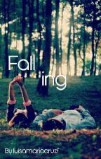 Falling [pausada] by luisamariacruzf