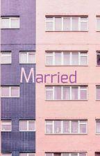 Married 》KrisYeol by RainbowLand_