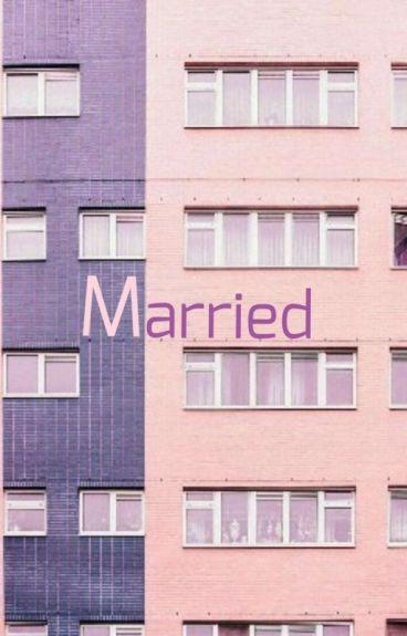 Married 》KrisYeol