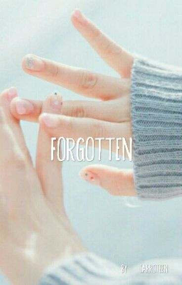 Forgotten » JICHEOL