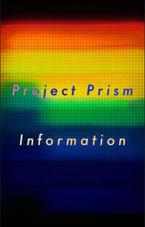 Project Prism Information by ProjectPrism