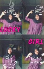 """"""" Lucky Girl """" by SyifaWijak"""