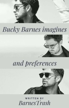 Bucky Barnes Imagines and Preferences by BarnesTrash