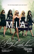 M.I.A. (A Pretty Little Liars & Emison Story) by Leapyearbaby29