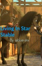 Living In Star Stable by ssoalexx