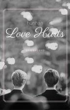 love hurts by awwaegyo