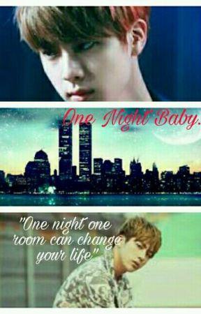 ¡One Night Baby! by Airam1502