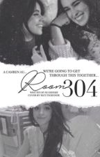 Room 304 | Camren AU {SLOW UPDATES} by blxssxms