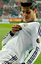 Instagram - Álvaro Morata by MaryBlake94