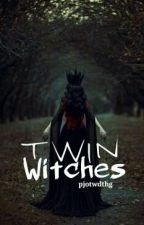 Twin Witches by pjotwdthg