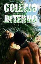 Infer...Internato by TaynaMoreira