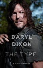 Daryl Dixon The Type by AlientoDeFritura