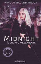 Midnight by itsmairin