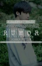 RUMOR by RLPark