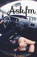Ask.fm ||f.s by FlyingStory