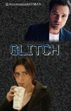 Gitch ~S.Stan by AnnananaBATMAN