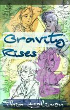Gravity Rises: a Gravity Falls AU by ThiaHolimon