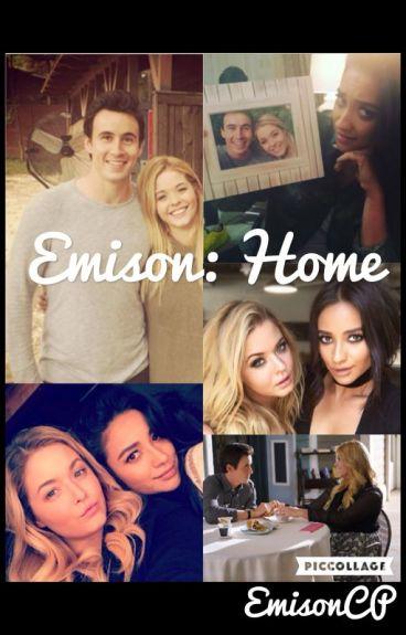 Emison: Home