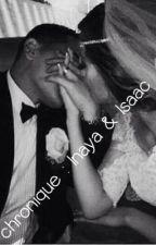 Mariés pour le meilleur et pour le pire.  by uniqueecrivaine